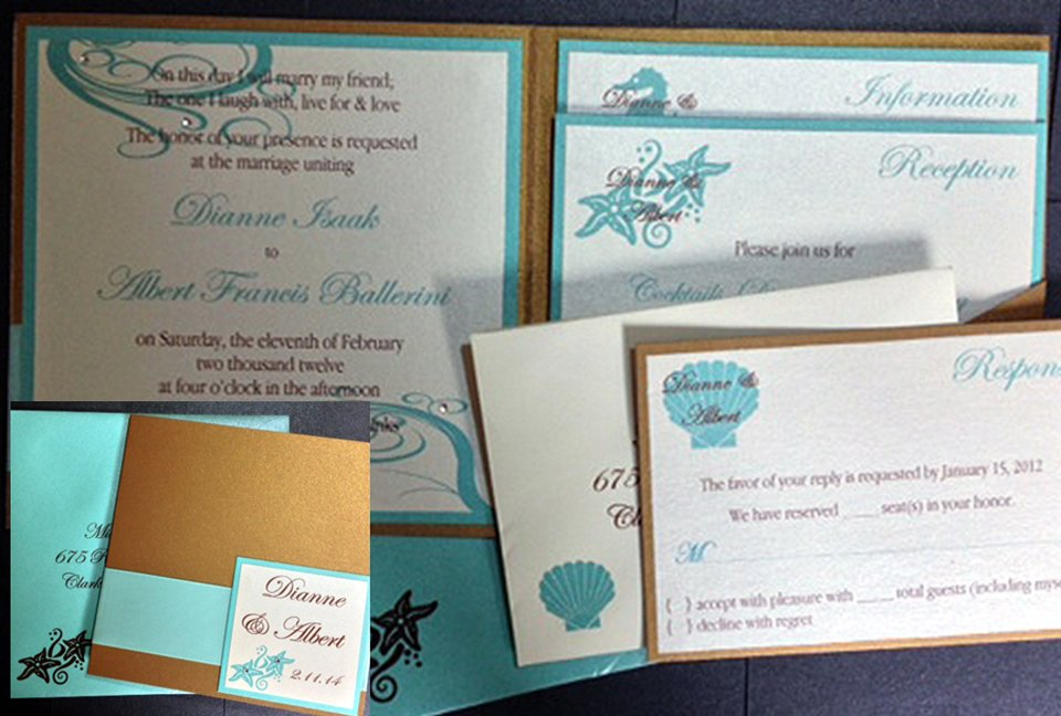 Cartes Amour Custom Invitations's profile image
