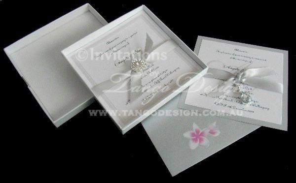 Invitations by Tango Design's profile image