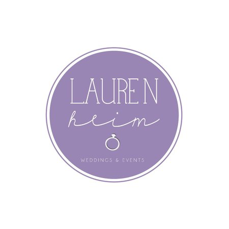 Lauren Heim Weddings & Events