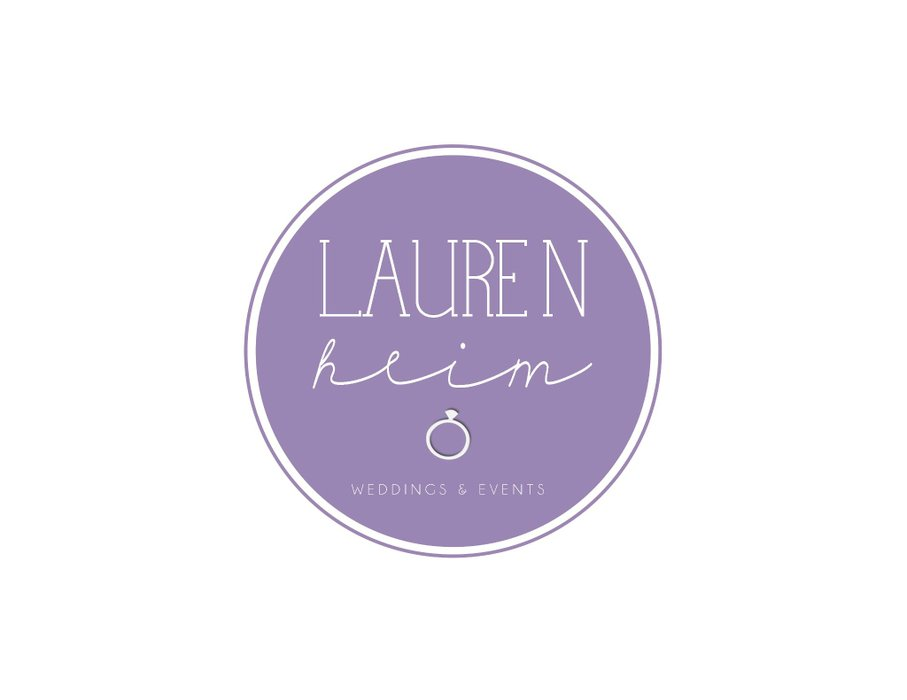 Lauren Heim Weddings & Events's profile image
