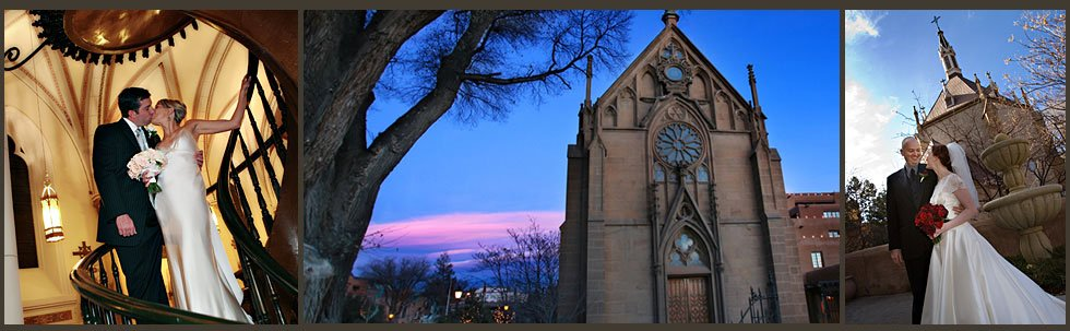 Loretto Chapel's profile image
