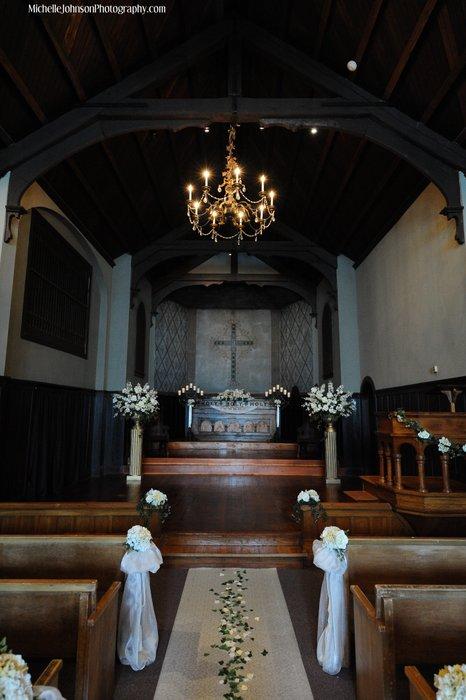 Fleur de Lis Chapel's profile image