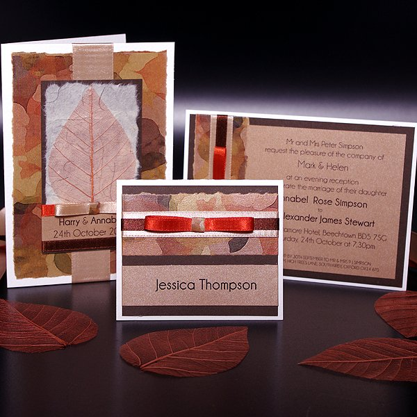 Gibson Doyle Handmade Wedding Invitations's profile image