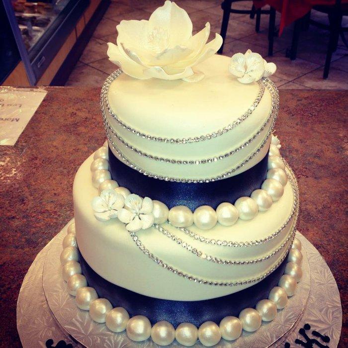 C'est Si Bon Bakery's profile image
