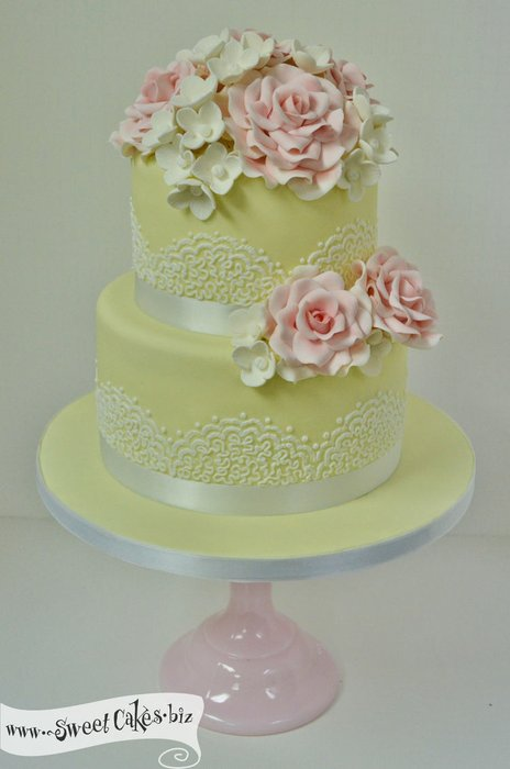 Sweet Cakes by Rebecca's profile image