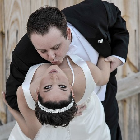Bernardo Villar Wedding Photo Storyteller