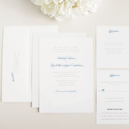 Dear LC | Invitations + Paper Goods
