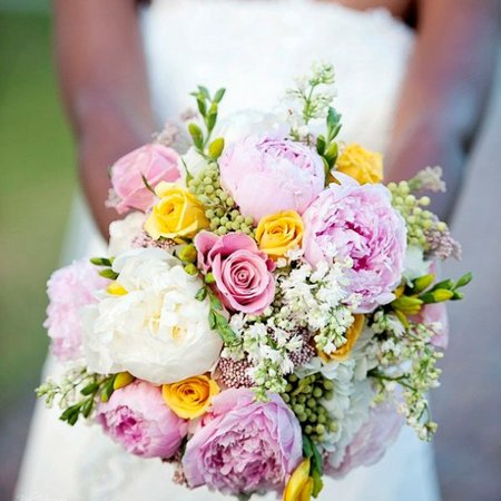 Isha Foss Events | floral design