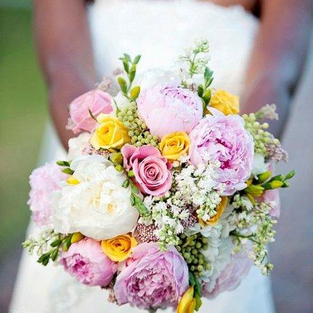 Isha Foss Events | floral design