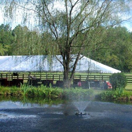 Misty Oaks Farm North Carolina Mountain Weddings
