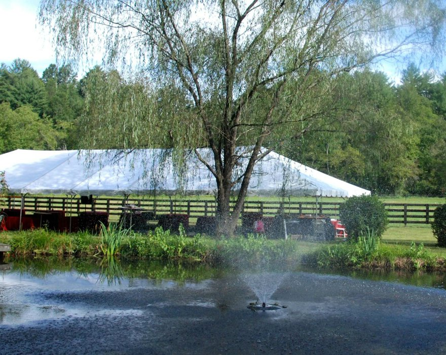 Misty Oaks Farm North Carolina Mountain Weddings  's profile image