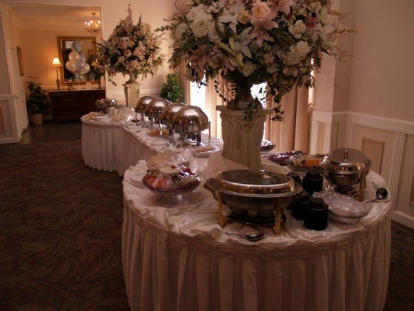 Bri'Jne's Couture Catering Company and Events's profile image