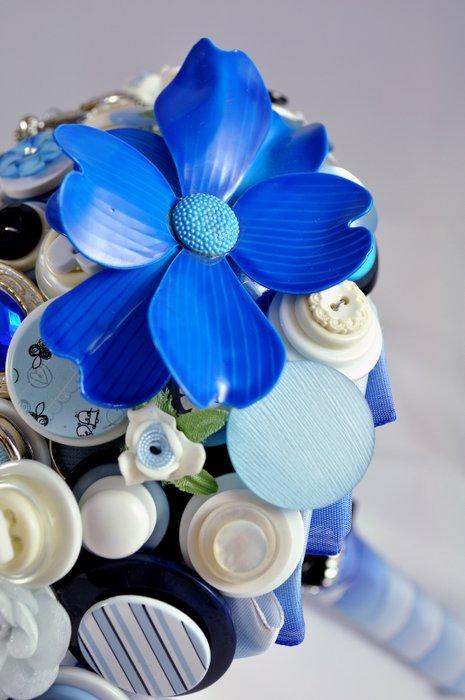 Blue Petyl Bouquets's profile image