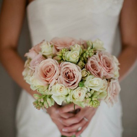 Three Sisters Custom Flowers & Events