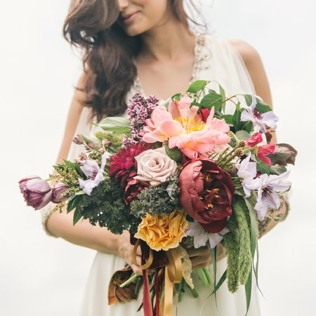 Gertie Mae's Floral Studio