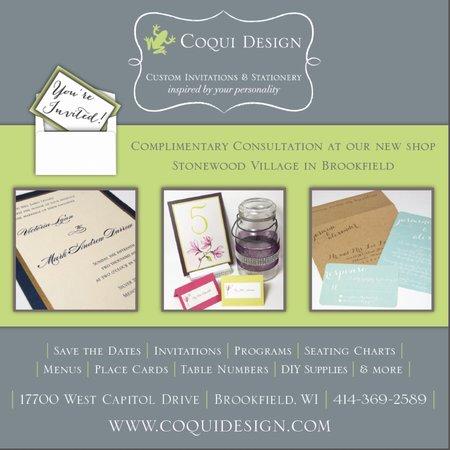 Coqui Design
