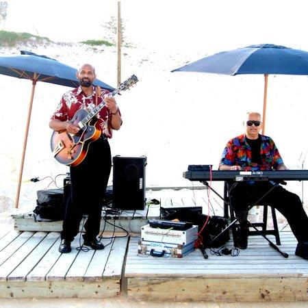 Danny Garcia: Bermuda's Best Music!
