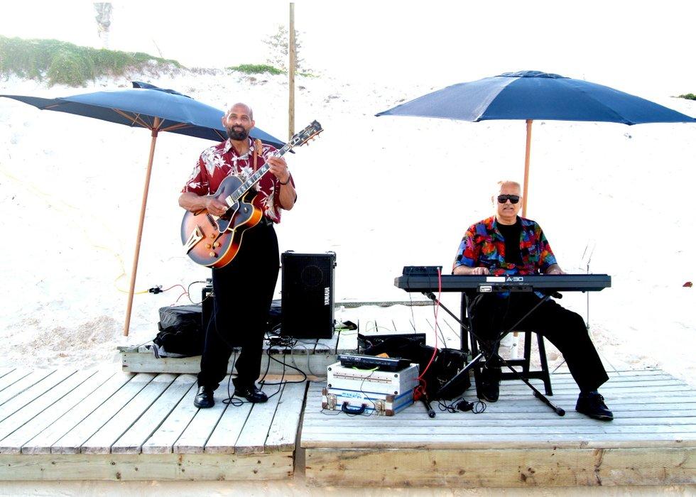 Danny Garcia: Bermuda's Best Music!'s profile image