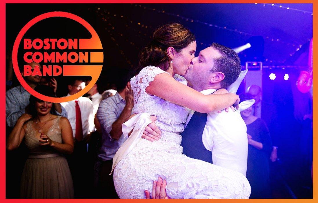 Boston Common Entertainment | Band+DJ Combos's profile image