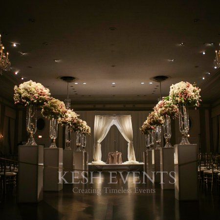Kesh Events