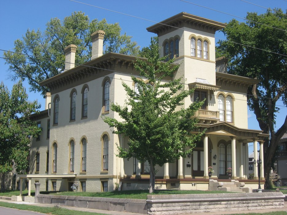 The Pepin Mansion's profile image