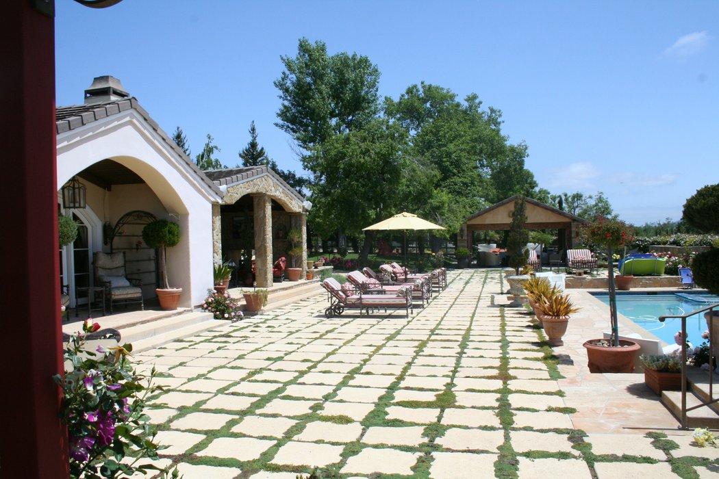 Casa Corinna Estate's profile image