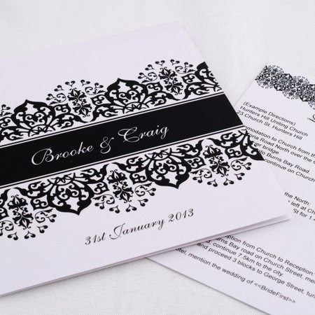 DreamDay Invitations