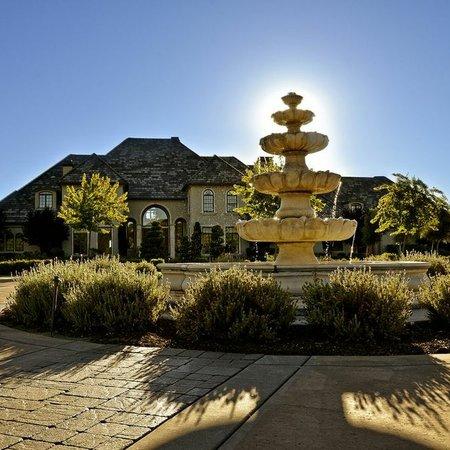 Sacramento ca wedding venues weddinglovely fontaine estate junglespirit Images