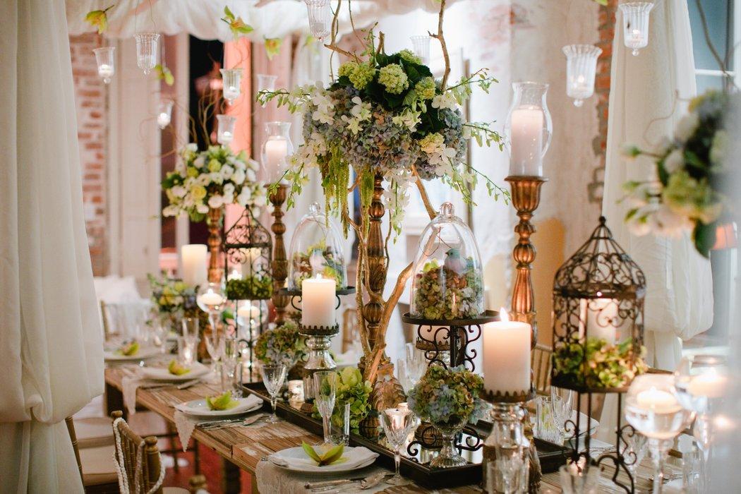 Bee's Wedding & Event Designs's profile image