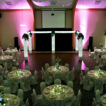 Jones Crossing Banquet & Event Center