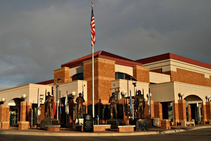 Pueblo Convention Center's profile image