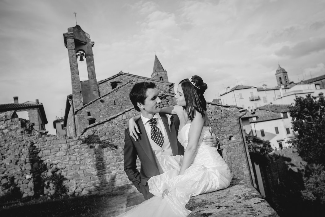 Tuscan Party - Ceremonies and Events in Tuscany's profile image