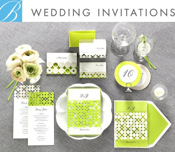 B Wedding Invitations's profile image