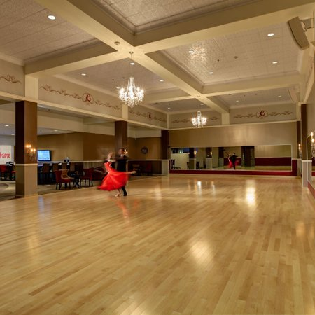 Briora Ballroom Dance Studio