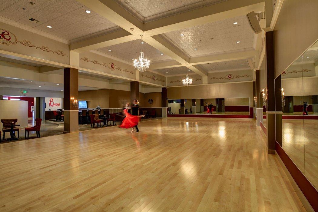 Briora Ballroom Dance Studio's profile image