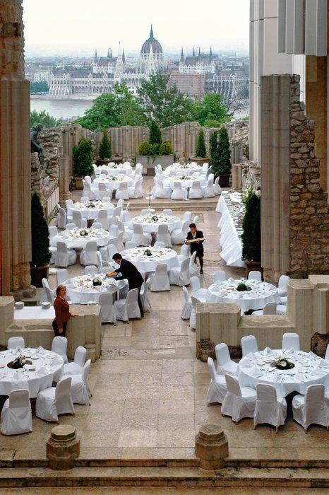 Hilton Budapest's profile image