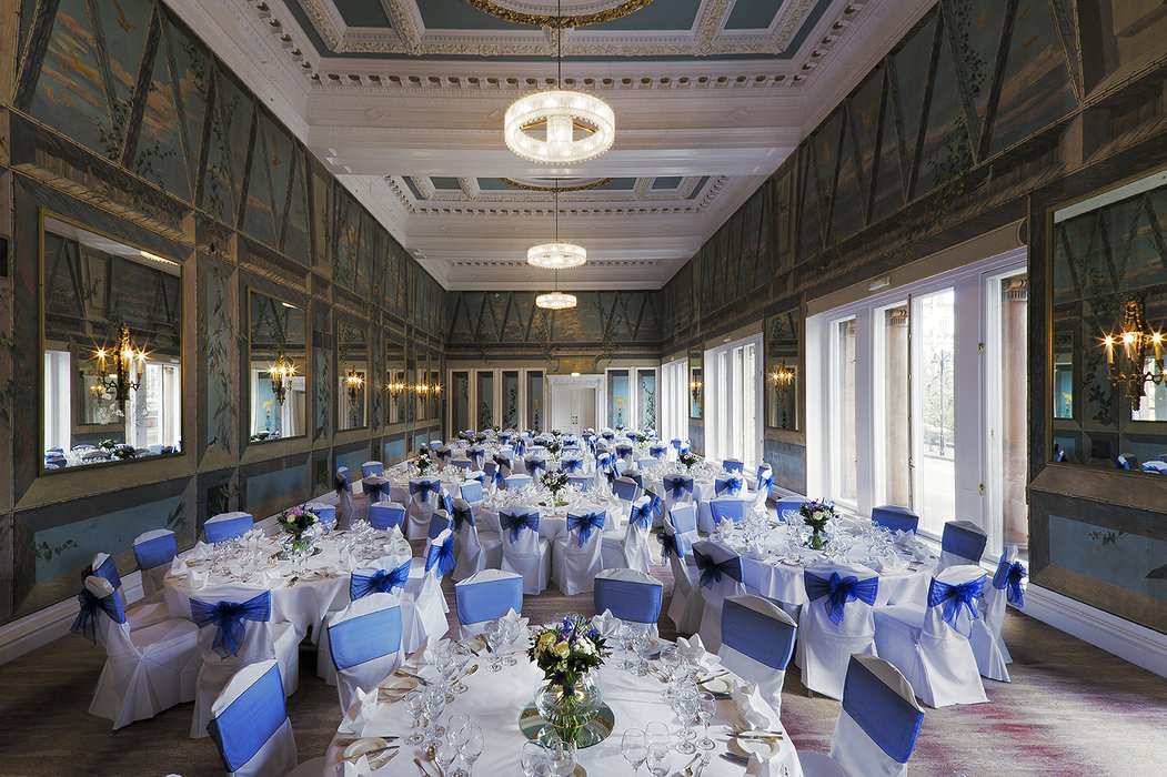 Waldorf Astoria Edinburgh - The Caledonian's profile image