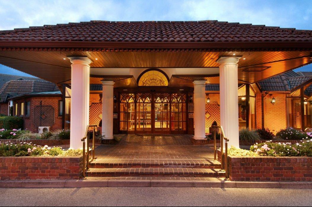 Hilton Newbury Centre's profile image