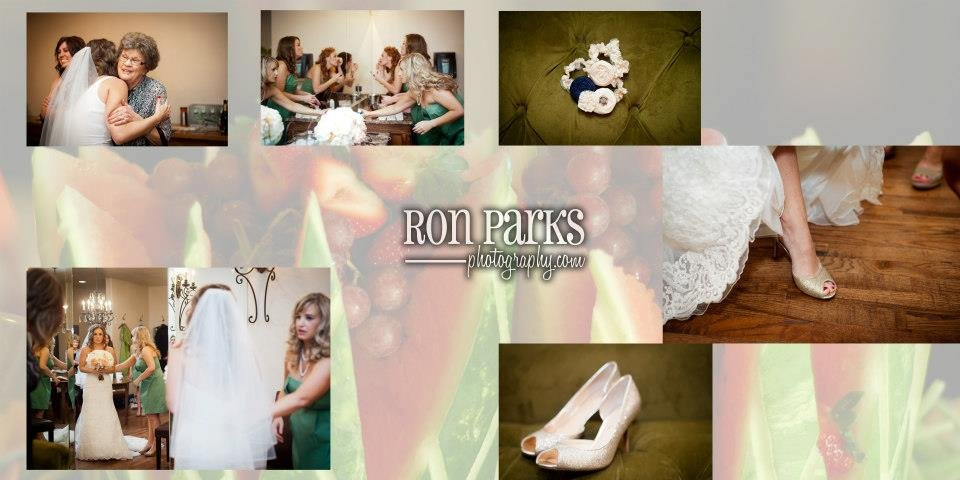 Ron Parks Photography's profile image