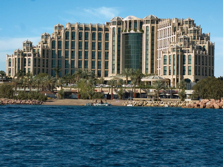 Hilton Eilat Queen of Sheba's profile image