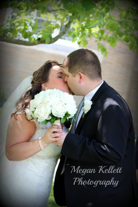 Megan Kellett Photography's profile image