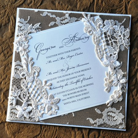 Beth Neaman Invitations