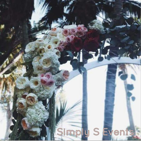 Simply S Events