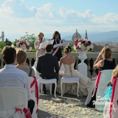 Zabela Weddings - Italy