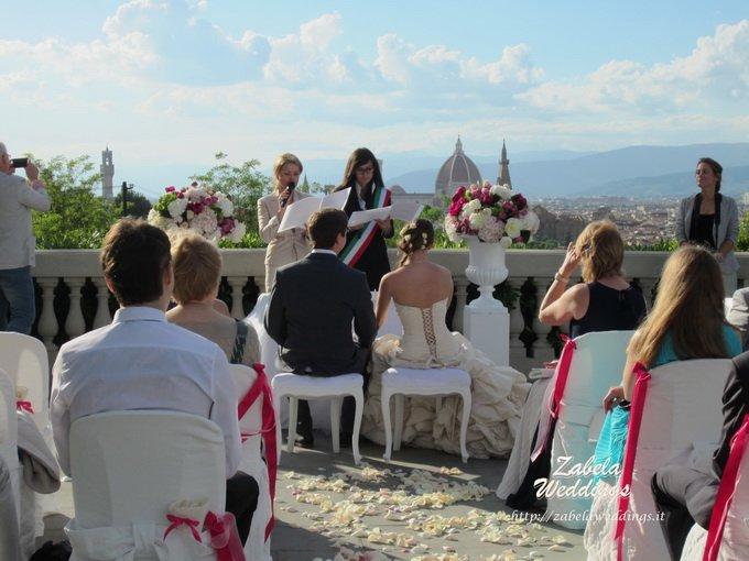 Zabela Weddings - Italy's profile image