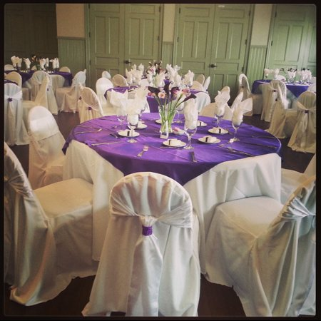 Cali Productions Event and Wedding Planning