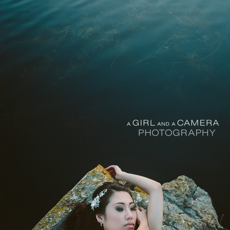 A Girl and A Camera Photography