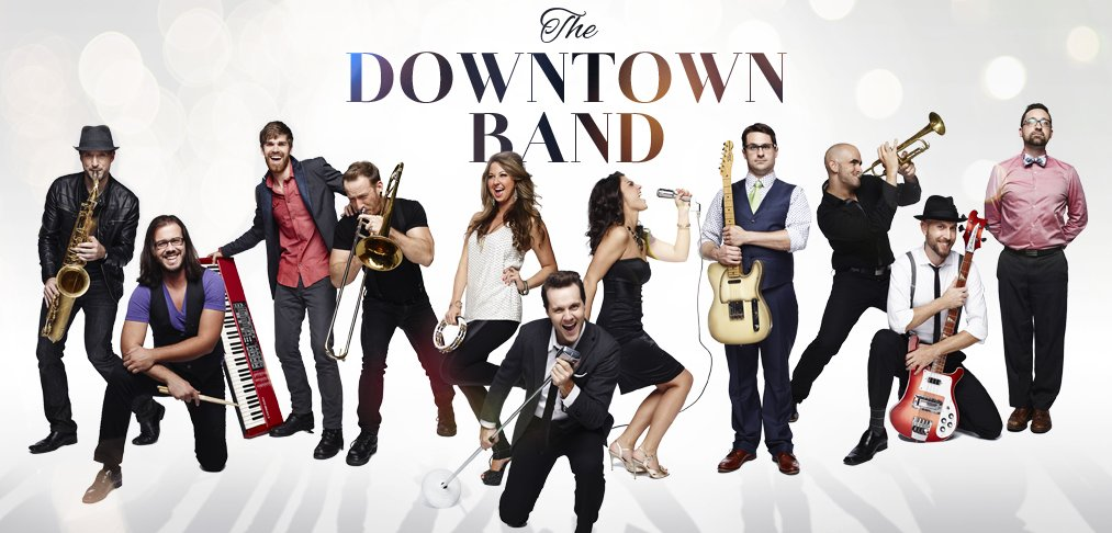 The Downtown Band's profile image