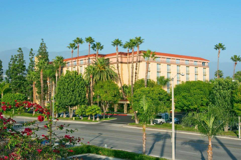 Embassy Suites by Hilton Arcadia Pasadena Area's profile image