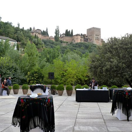 Alhambra Weddings&Events